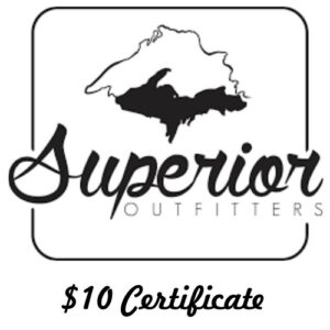 Find your next outdoor gear at Superior Outfitters in Marquette!