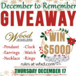 2020-December-to-Remember-Giveaway-Wood-Jewelers-mediaBrew-Communications-Widget