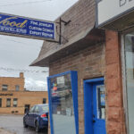2020-December-to-Remember-Giveaway-Wood-Jewelers-Exterior-Marquette-Michigan-mediaBrew-Communications-2