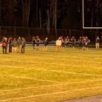 Negaunee traveled to Westwood and beat the Patriots, 42-14.