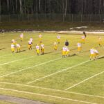 Negaunee prepping before its big win over Westwood on Sunny 101.9.