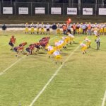 Negaunee dominated on both sides of the ball for a 42-14 win over Westwood.