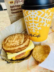 UPBargains.com – Deal of the Day: Bacon Egg & Cheese McGriddle Meal from McDonald's ONLY $4!!