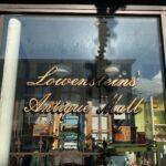 Lowenstein's in Negaunee had some nice discounts