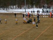 Negaunee falls to Grayling in the Regional Championship game on Sunny 101.9.