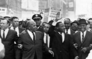NMU Hosts MLK Day Virtual Gathering Monday January 18, 2021