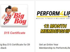 Save on delicious Big Boy Food and more with help from this week's newsletter!