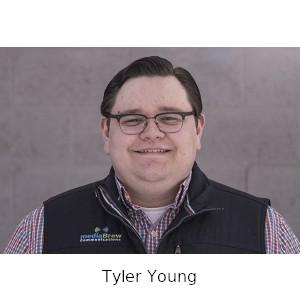 Tyler Young - An Owner of AFC Wimbledon Football Team