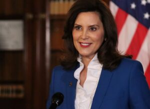 Whitmer delivers 2021 State of the State