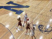 Negaunee played tough on both ends, and survived Hancock for a two-point victory.