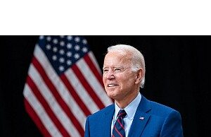 Inaugural Address by President Joseph R. Biden, Jr. January 20th