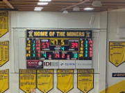 The Miners scored an incredible 22 points in the fourth quarter.