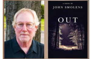 UP Notable Book Club presents a virtual Q&A with U.P. author John Smolens March 11, 2021