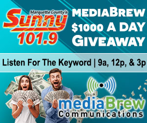 The mediaBrew\'s $1000 A Day Giveaway