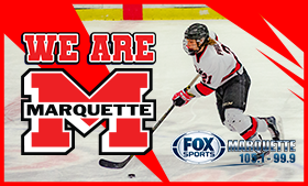 Keep up with Marquette Athletics on Fox Sports Marquette