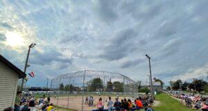 LaCombe Field