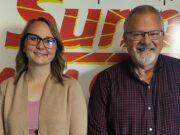Krystina Gwinn & Steve Rudness