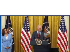 Remarks by President Biden on the Bipartisan Infrastructure Deal