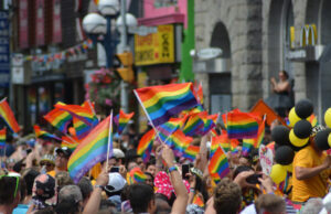 Ride with Pride Event on June 26th