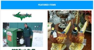 Check out the featured items on this week's Great Lakes Shopping Show