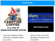 Check out the August 3rd Newsletter