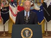 President Biden - Drawdown of U.S. Forces in Afghanistan