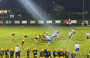 Negaunee in the I formation