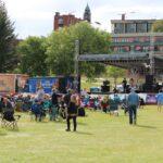 Blues Fest at Mattson Lower Harbor Park