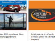 Check out the Great Lakes Shopping Show Newsletter