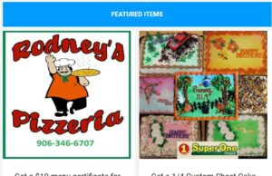 Check out this week's Great Lake Shopping Show Newsletter