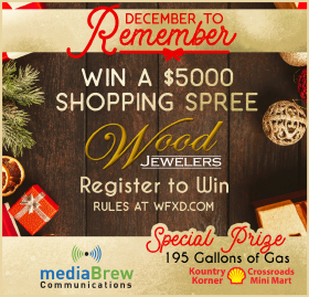 Win the December to Remember