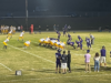 Negaunee's offense marched down the field consistently against the Purple Hornets.