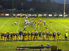 Negaunee pulled away in the second half for a 26-6 homecoming win over Houghton.