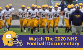 Watch The 2020 NHS Football Documentary